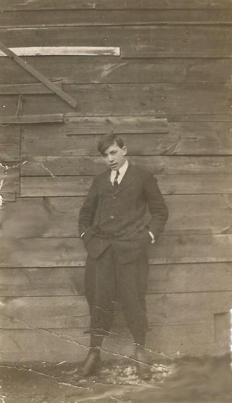 John Roetman 1913 Vogts2a