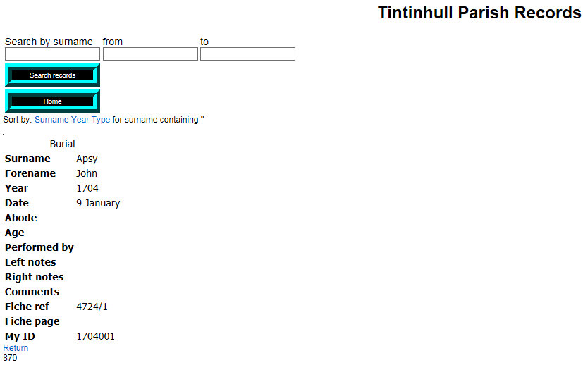 Apsey_Burial Tintinhull5