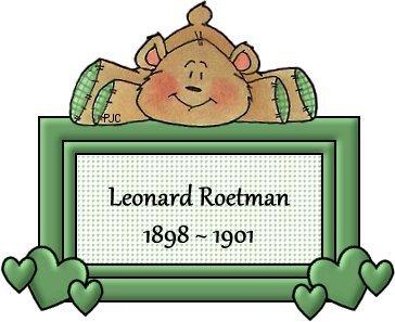 Leonard Roetman