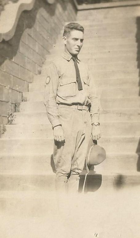 Ralph Westgate