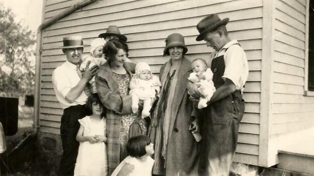 Roetman families
