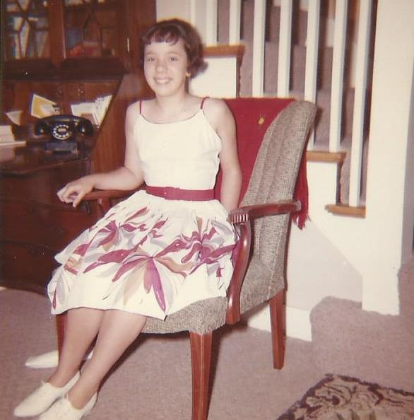 Ruth kimble developed sept 1961