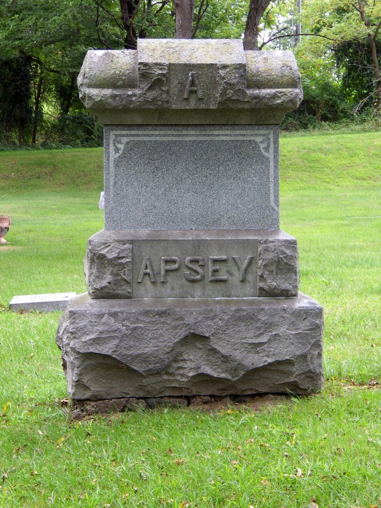 apsey stone