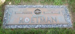 john hattie gravestone