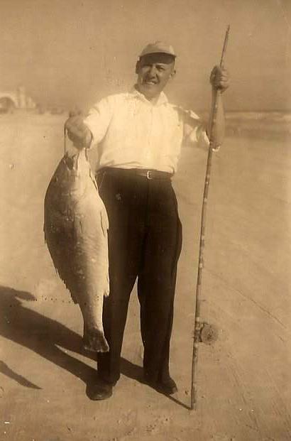 john roetman fish