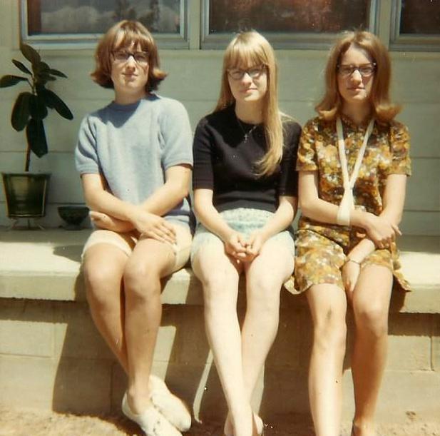 jr westgate girls 1968