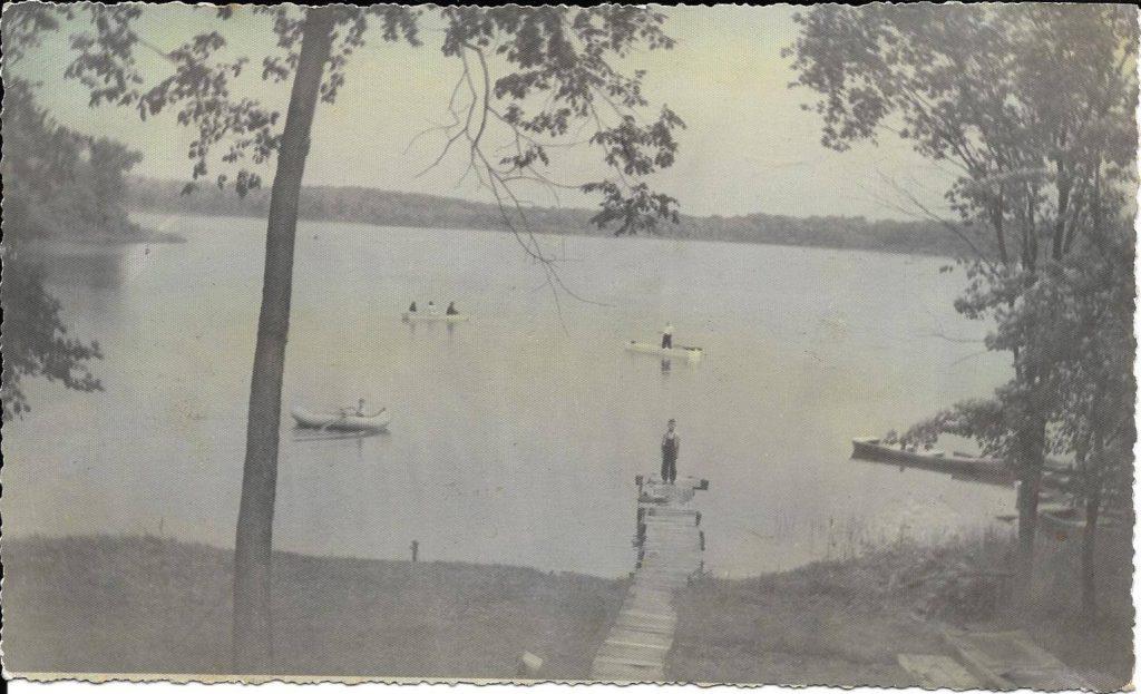 little whitefish lake