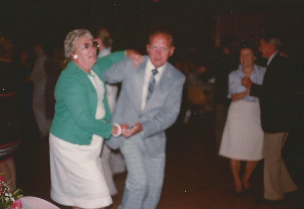 mary ken rozema dancing