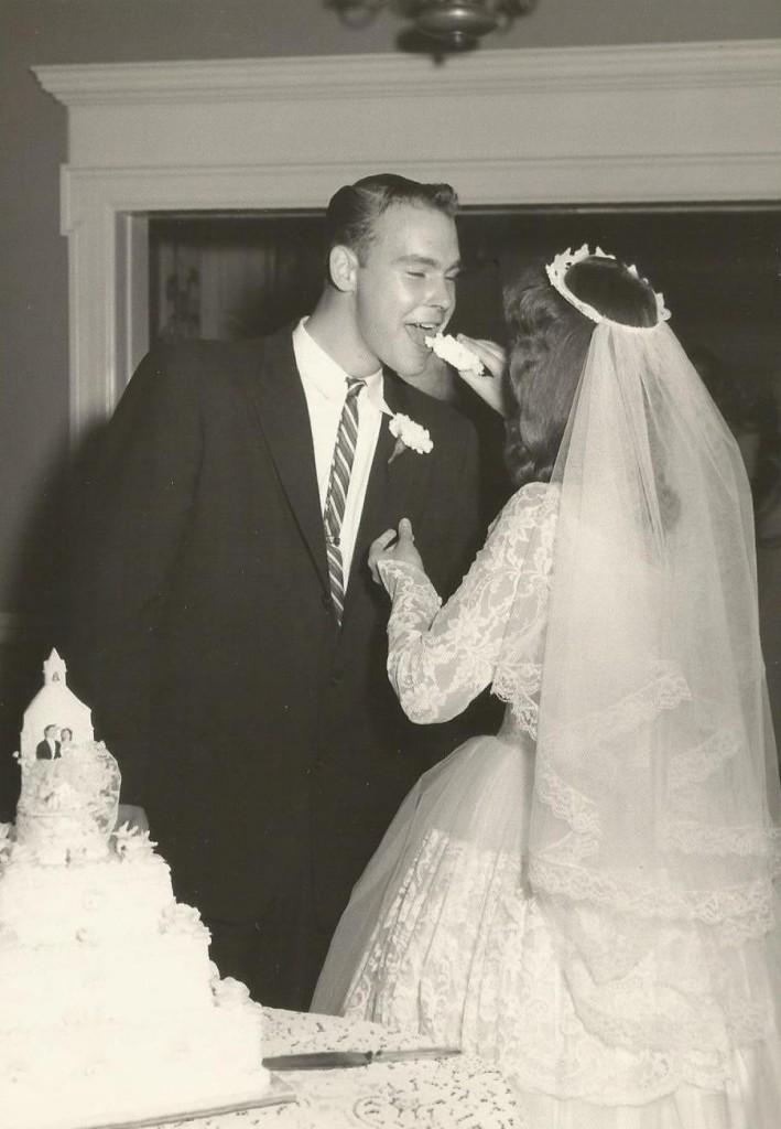 mom and dad wedding5