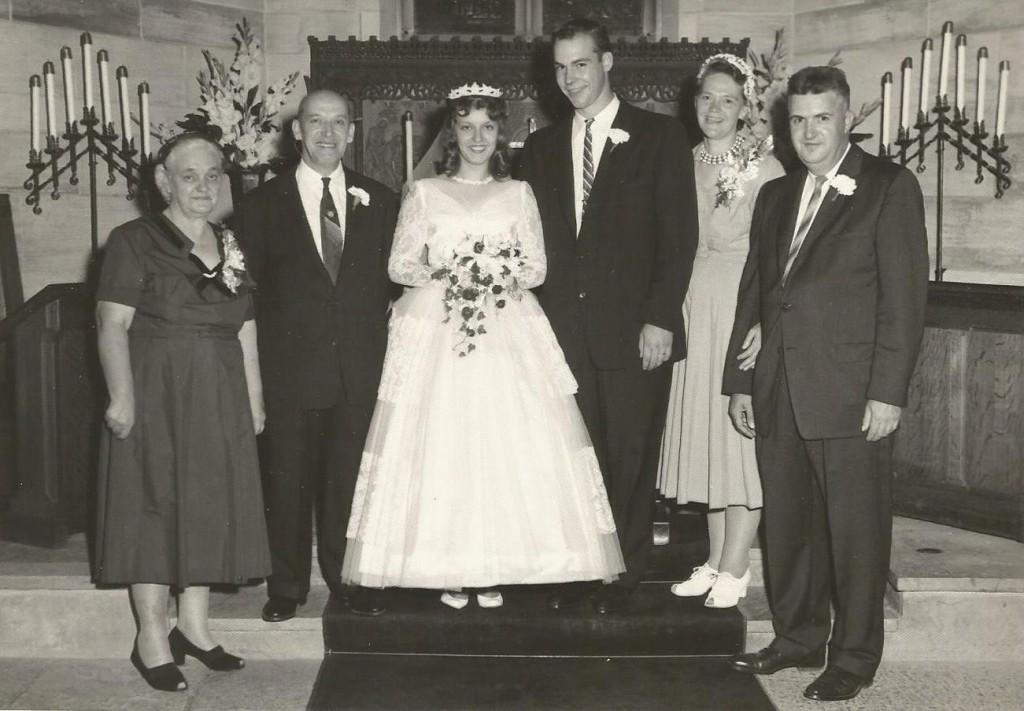 mom and dad wedding6