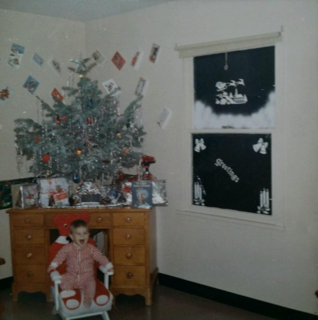 ricky oconnell christmas 1967