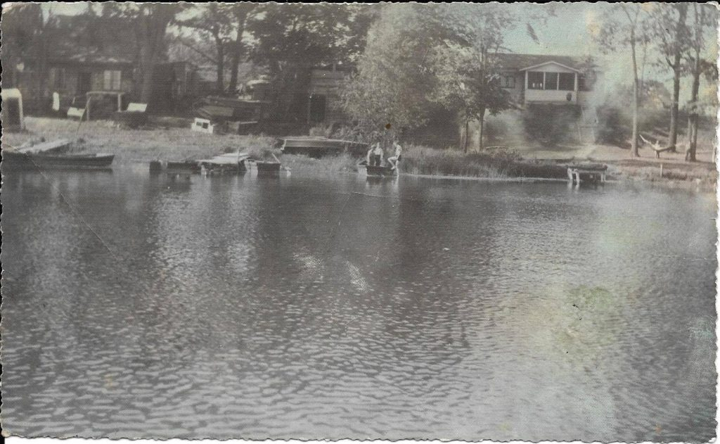 roetman brothers cottage