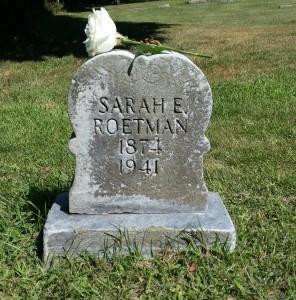 sarah roetman stone