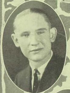Don S. Flint 1924
