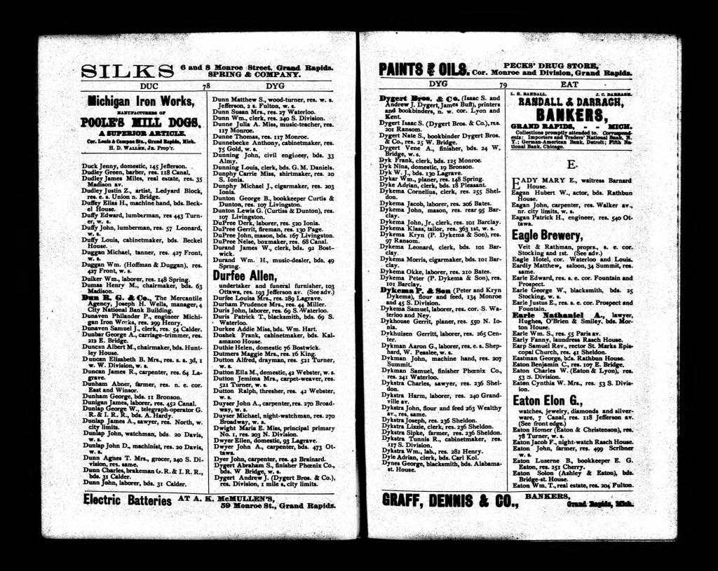 dupree 1876