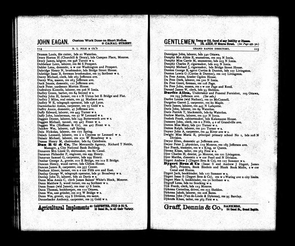 dupree 1877