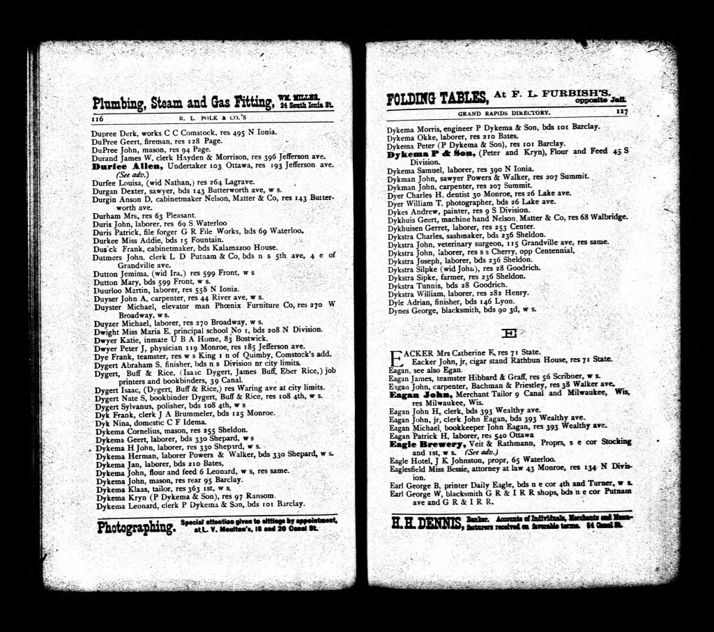 dupree 1878