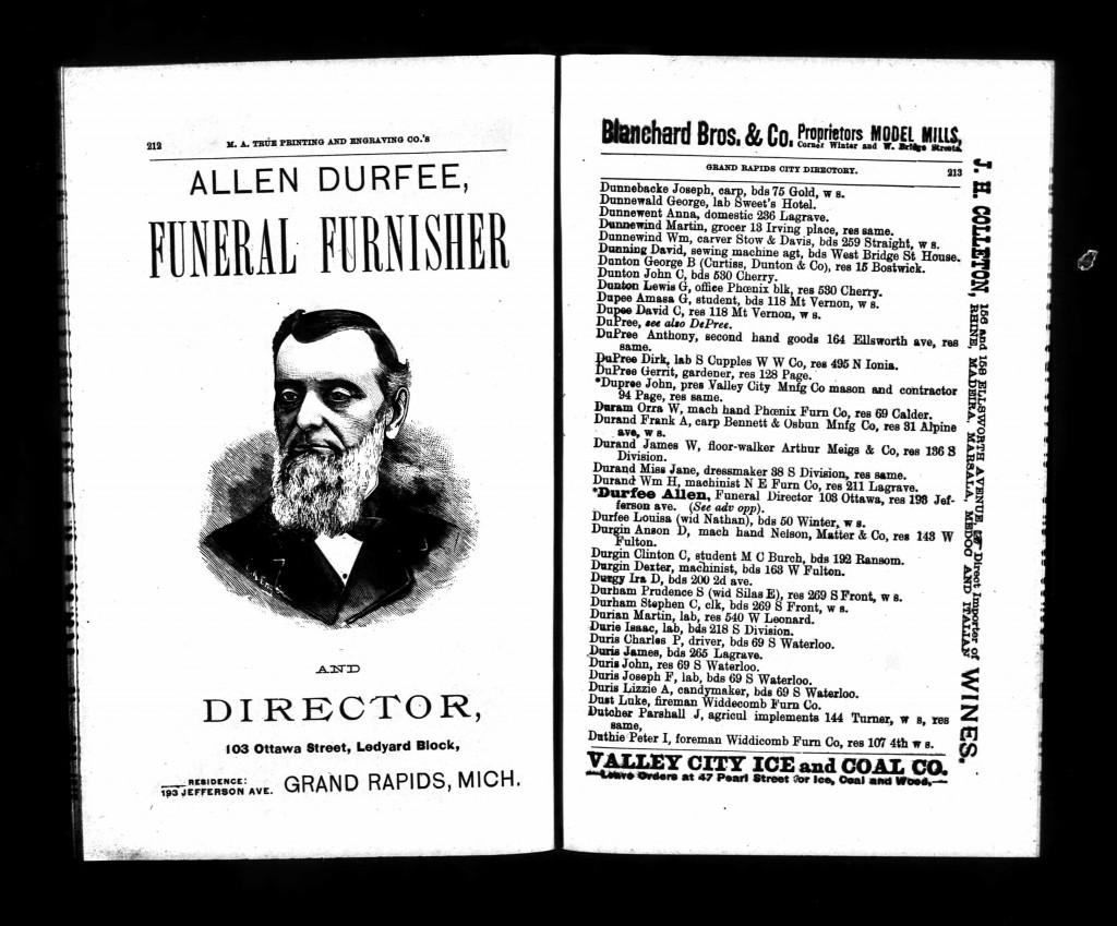 dupree 1886