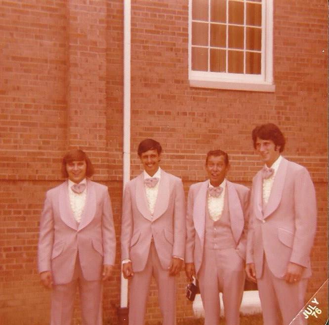 westgate wedding