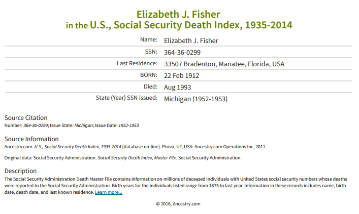 Elizabeth J Fisher_ss