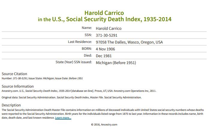 Harold Carrico_ss