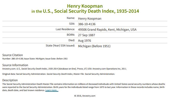 Henry Koopman_ss