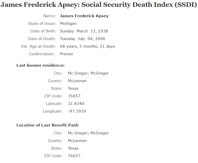 James Frederick Apsey_ss