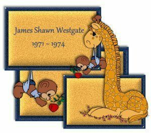 James Shawn Westgate 1971-1974