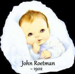 John Roetman 1902