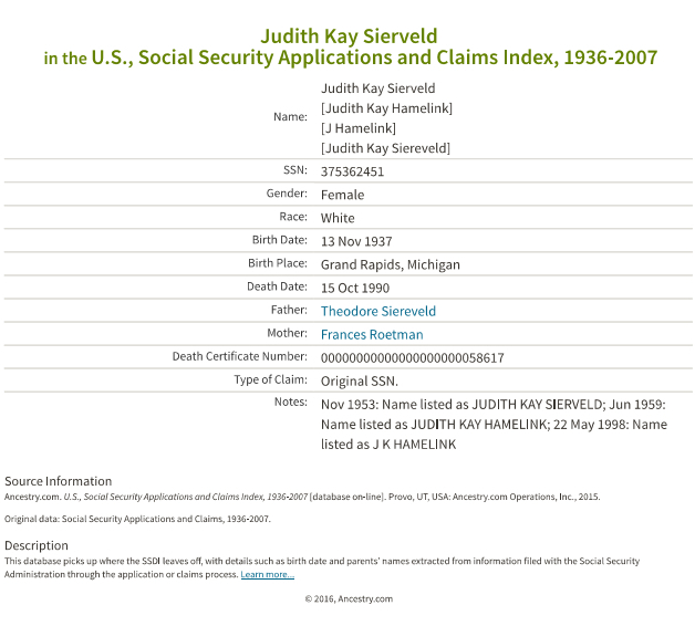 Judith Kay Sierveld_ss