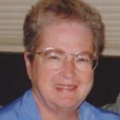 Sally Ann LeVanseler