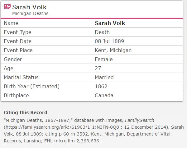 sarah-volk_death