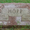 Susan – George Hopp Stone4