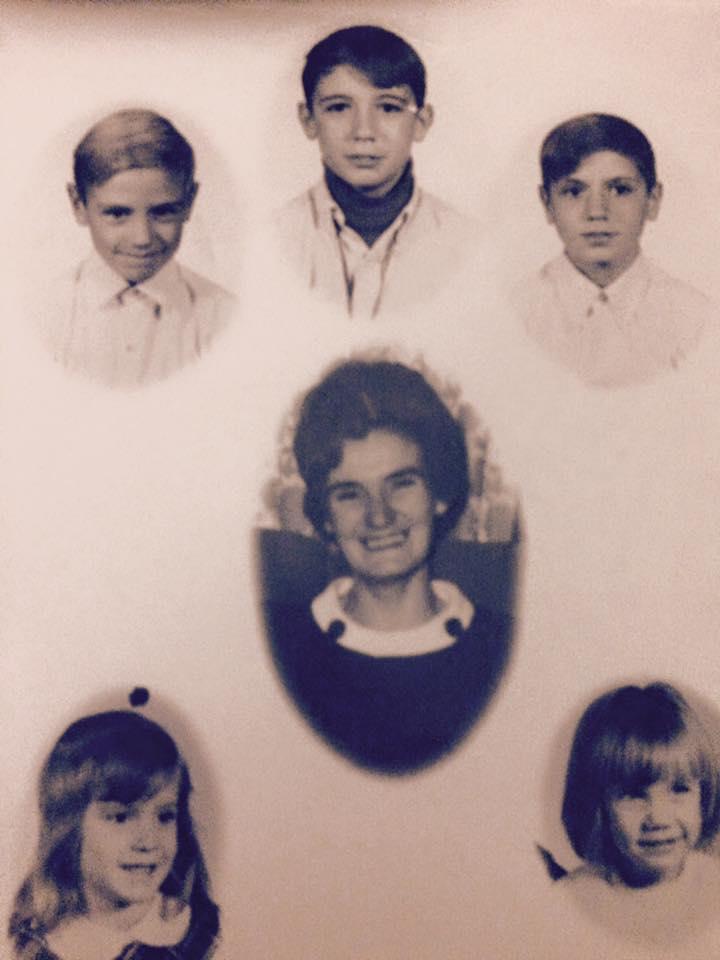 Landers family