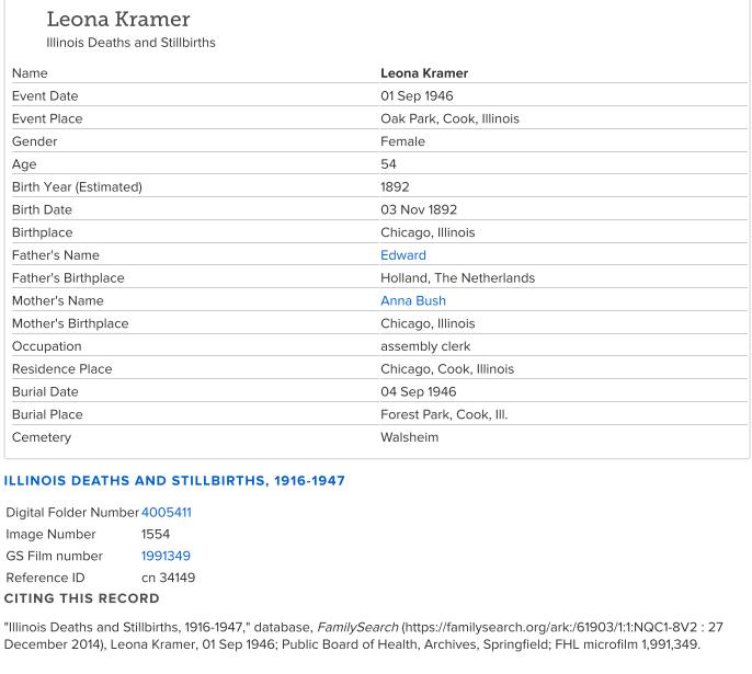 leona-kramer_death