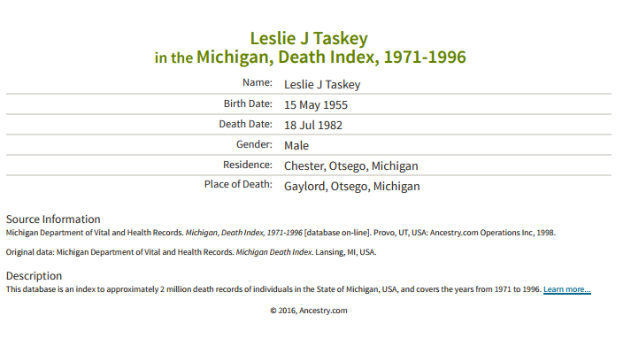 leslie-taskey_death