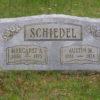 Margaret – Austin Schiedel stone