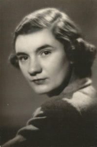 Nancy Devitt