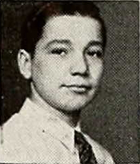 Robert Apsey 1945-8th grade