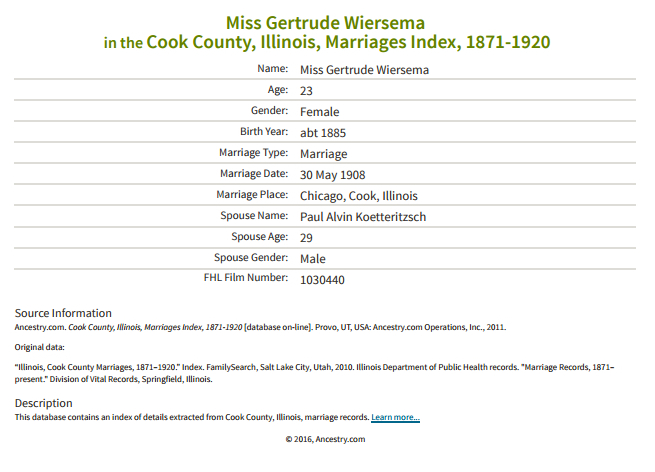 gertrude-wiersema_marriage