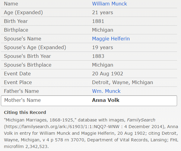 william-munck-jr_marriage-a