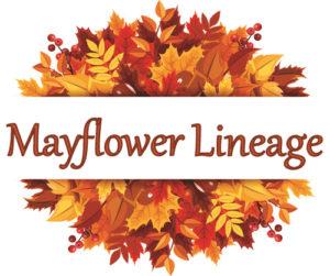 mayflower-lineage