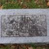 John Dupree stone