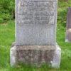 Eunice Wilcox stone 1