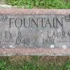 Fountain – Oley_Laura stone
