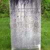 Jeremiah Canneff stone 1