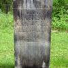 Samuel Hagaman stone 3