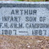 Arthur Camburn 2