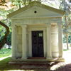 Beckley tomb 4