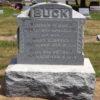 Buck monument 1